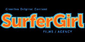 SurferGirl Ent. logo
