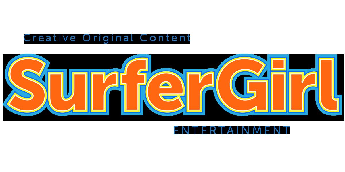 SurferGirl Ent. Creative Original Content